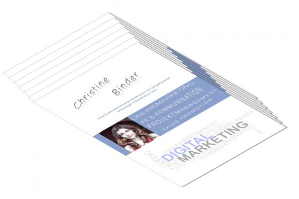 Online Marketing Managerin